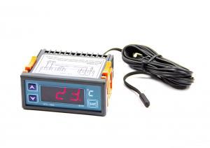 Digitální termostat se sondou STC-100A, -40° až +70°C