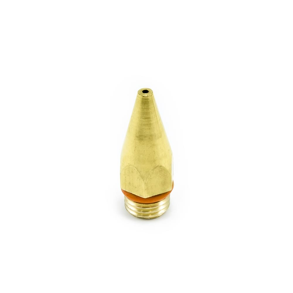 Náhradní tryska pro tavné lepící pistole 1.5mm 32mm