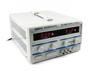 Laboratorní zdroj KXN-3060D 0-30V/60A