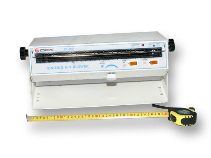 Stolní ionizátor CT-502