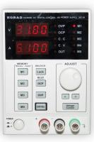 Digitálně ovládaný precizní programovatelný laboratorní zdroj 30V/5A typ KA3005D