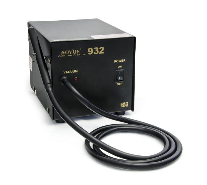 Vakuová pinzeta - elektrická - Typ 932