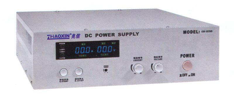 Laboratorní zdroj KXN-100100D 0-100V/100A
