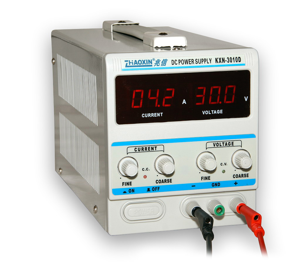 Laboratorní zdroj KXN-3010D 0-30V/10A