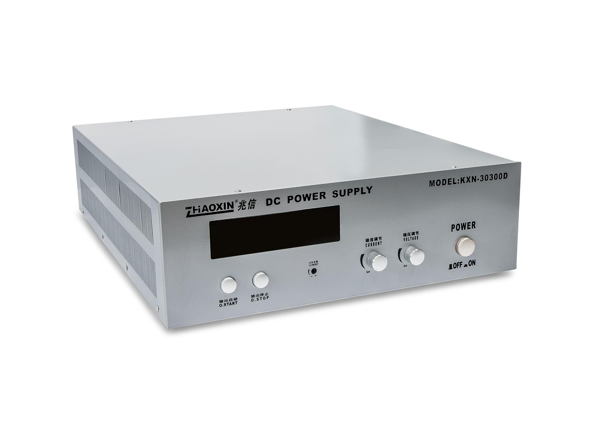 Laboratorní zdroj KXN-30300D 0-30V/300A