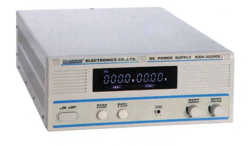 Laboratorní zdroj KXN-40010D 0-400V/10A