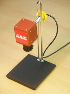 Elektronický mikroskop USB