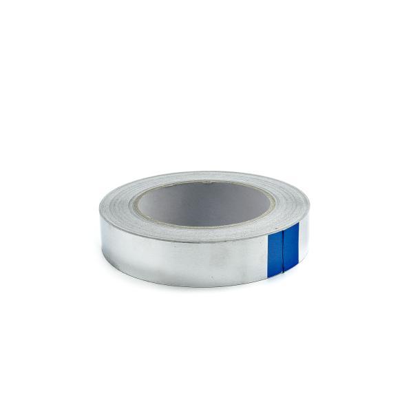 Hliníková páska k odstínění tepla a EMI/RFI šíře 20mm