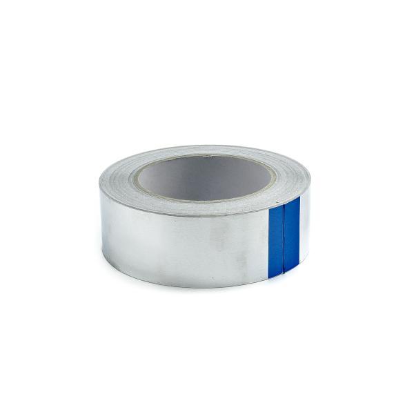 Hliníková páska k odstínění tepla a EMI/RFI šíře 40mm