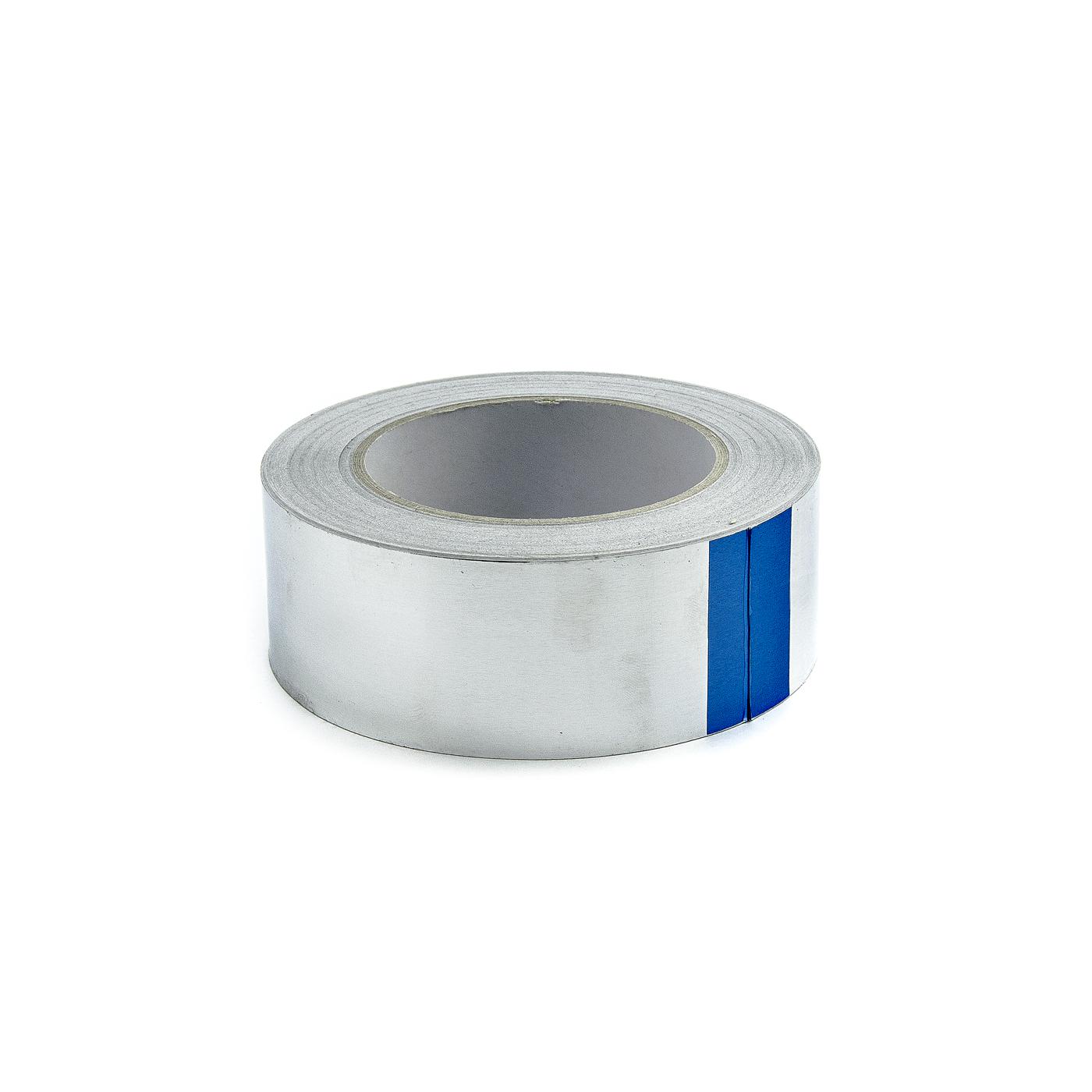 Hliníková páska k odstínění tepla a EMI/RFI šíře 45mm