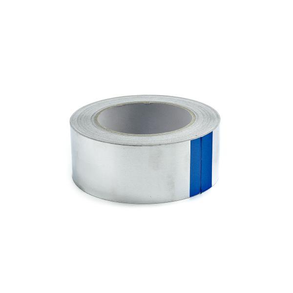 Hliníková páska k odstínění tepla a EMI/RFI šíře 50mm