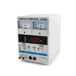 Laboratorní zdroj RF-1502T 0-15V/2A