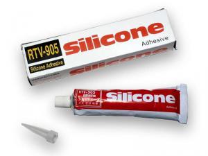 Speciální silikon pro lepení touch panelů RTV-905