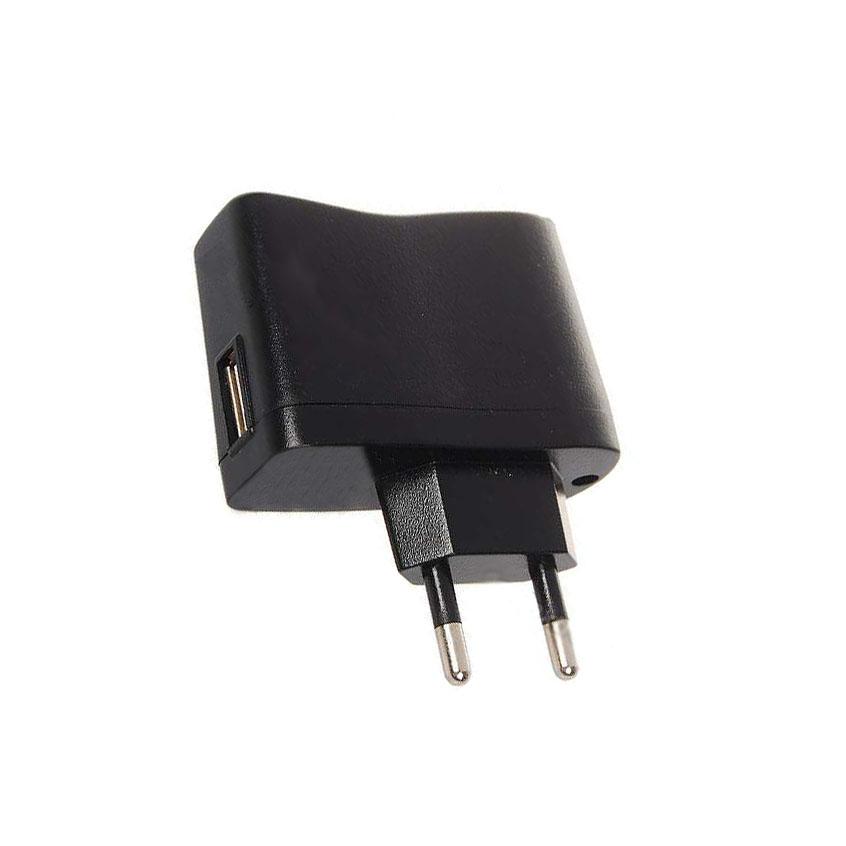 USB redukce do 230V el. sítě