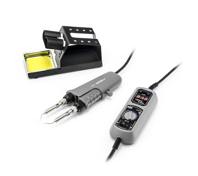 Přenosná odpájecí SMD pinzeta YIHUA 938D Portable 120W ESD