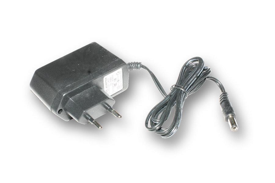Napájecí adaptér 9V, 1A typ SW9010