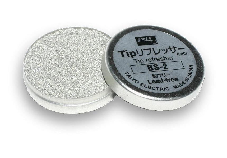 Tip activator