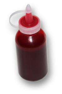 Plomby na šroubky - tekutý signalizační vosk červený 50ml