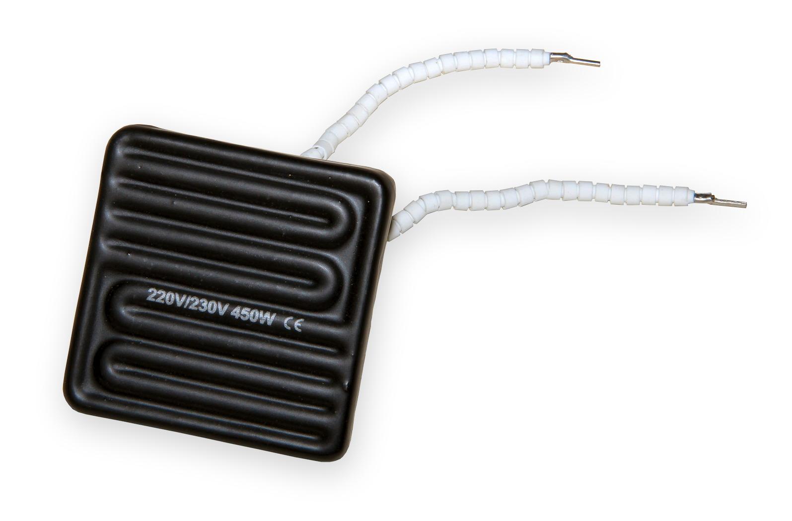 Náhradní infračervený zářič ke stanicím iR6000 a iR6500