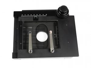 Posuvný suport k laboratorním mikroskopům