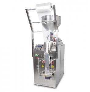 Výrobek: Balící stroj a dávkovač tekutin do obalů flow pack 15ml až 360ml