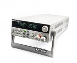 Elektronická laboratorní zátěž ITECH IT8513C+ DC 120V 120A 600W