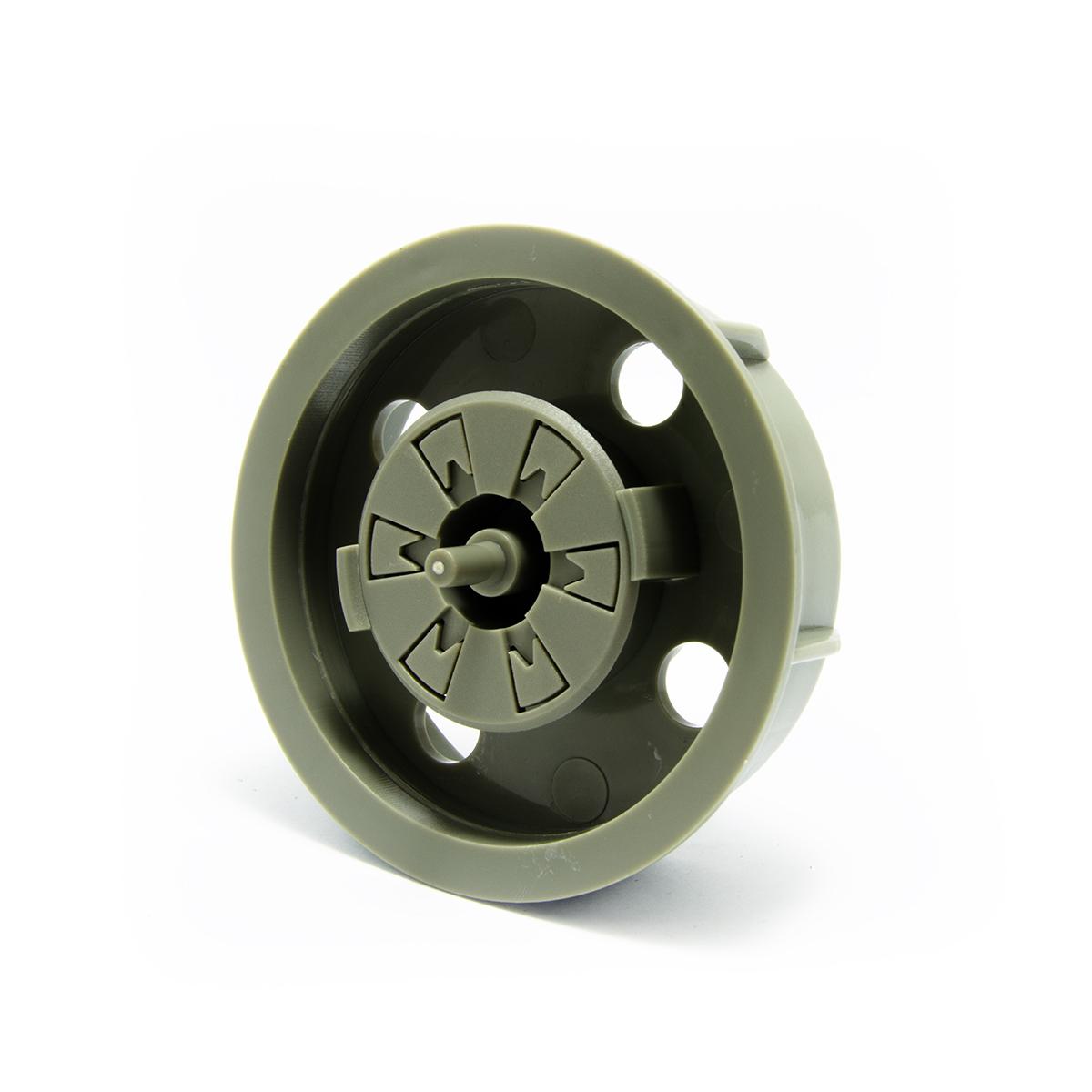 Držák lepící pásky pro ZCUT-2 - náhradní díl č. 69