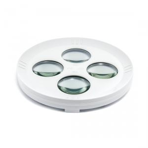 Výměnná vícedioptrická čočka k lampám IB-150, 150mm, 8D,10D,12D,15D