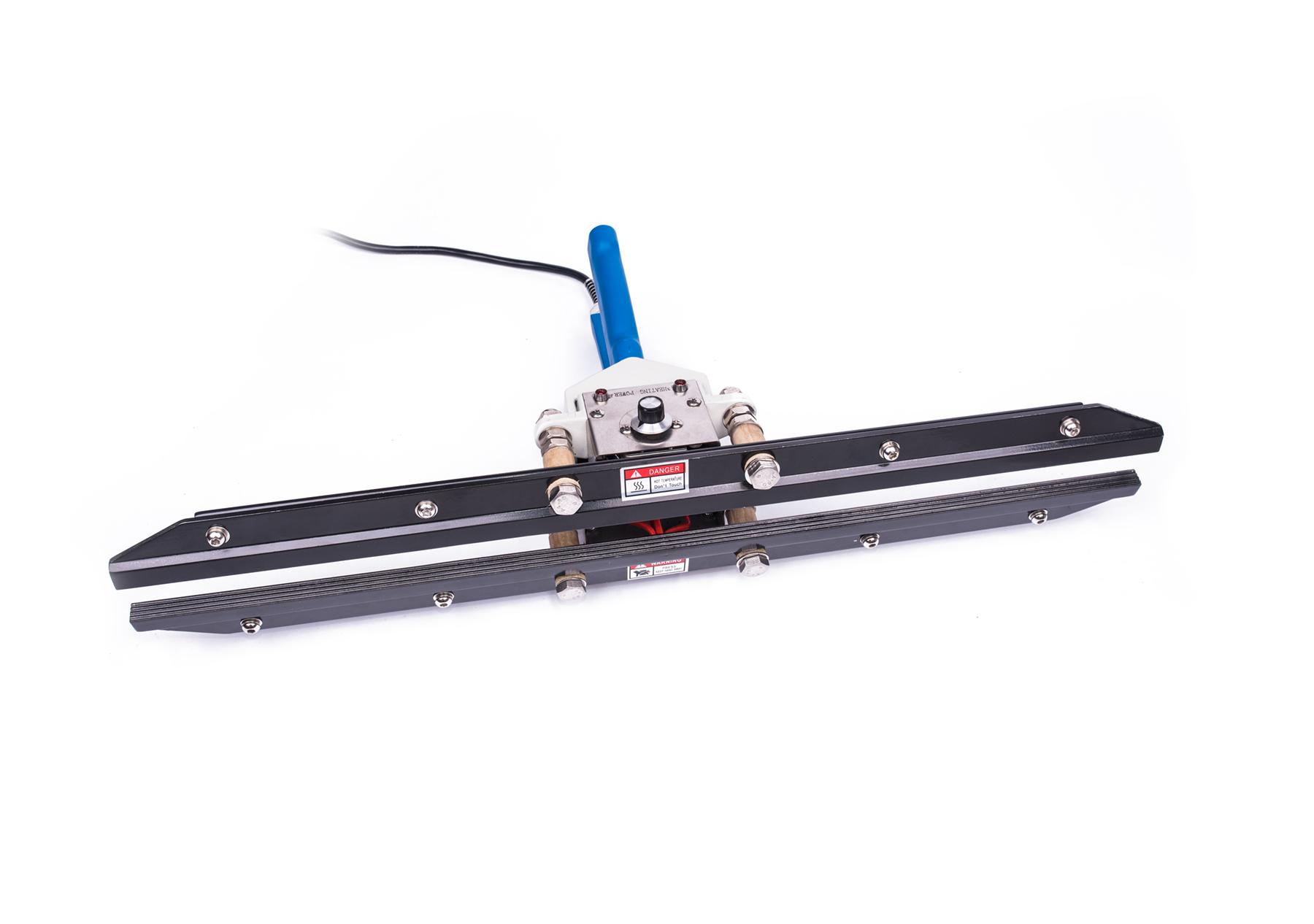 Klešťová svářečka fólií 50cm FKR-500