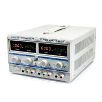 Přesný dvojitý laboratorní zdroj PS-6005D-II 2x60V/5A, 120V/5A, 60V/10A