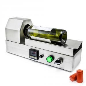Zatavovací svářečka (smršťovačka) na vinařské termokapsle a záklopky