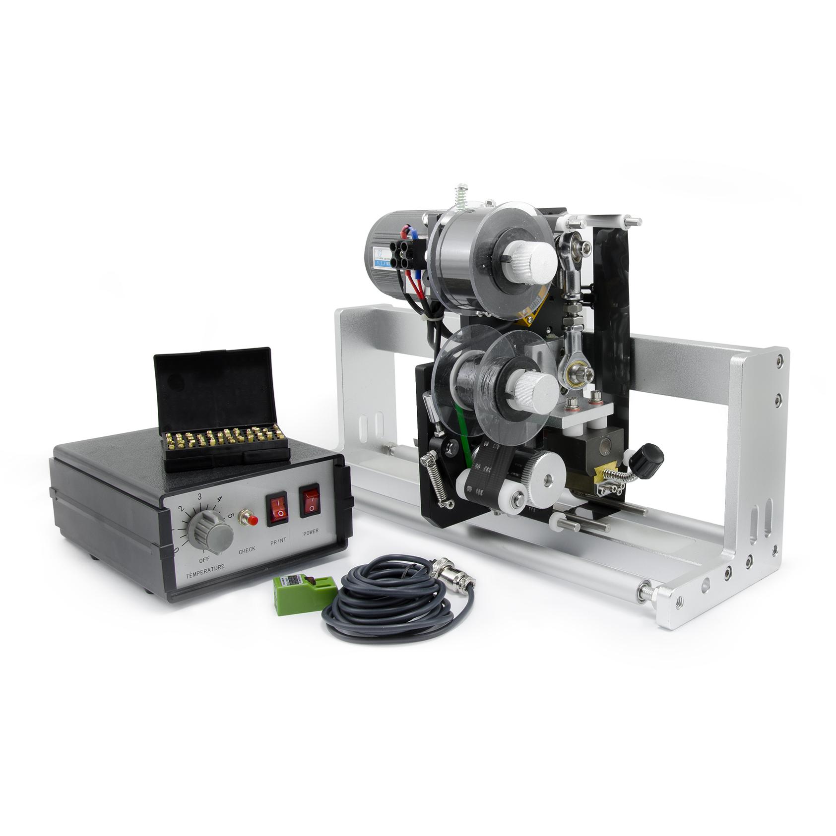 Termotransferová tiskárna expiračních dat na sáčky a obaly HP-241F