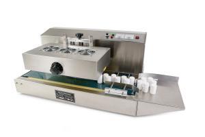 Výrobek: Průběžná indukční víčkovačka 20-130mm LGYF-2000AX-II