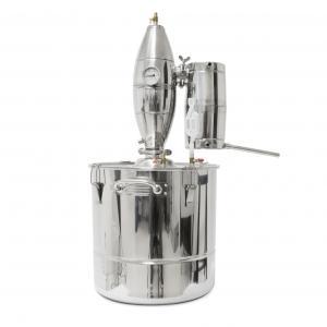 Výrobek: Domácí destilátor (palírna) 20L