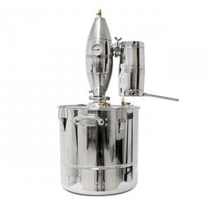 Výrobek: Domácí destilátor (palírna) 50L