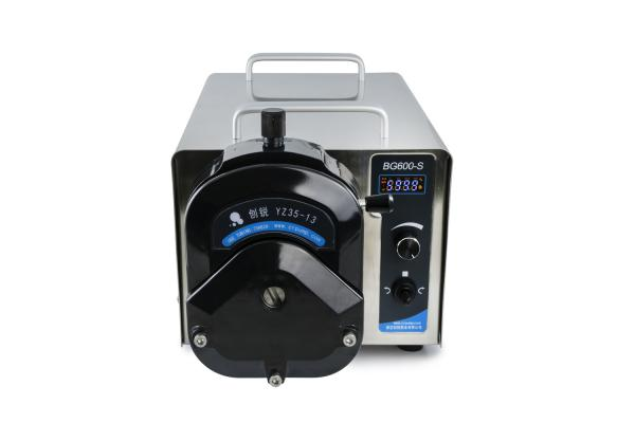 Peristaltická pumpa BG600-S YZ35-13 1.3-12 000ml/min