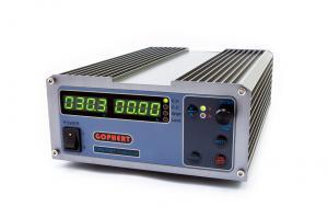 Výrobek: Spínaný laboratorní zdroj Gophert CPS-1001 0-100V/10A