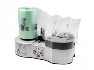 Výrobek: Výrobník výplňových a tlumících polštářků EA150