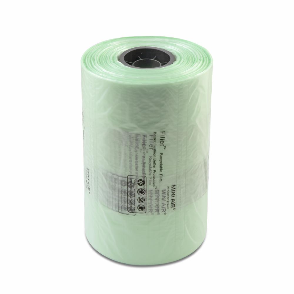 HDPE fólie pro výrobu vzduchových polštářků 200x100mm   280m - polštářek 9c4ed3d04f
