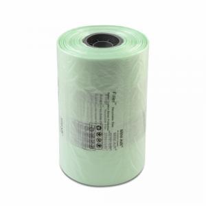 Výrobek: HDPE fólie pro výrobu vzduchových polštářků 200x100mm / 280m - polštářek