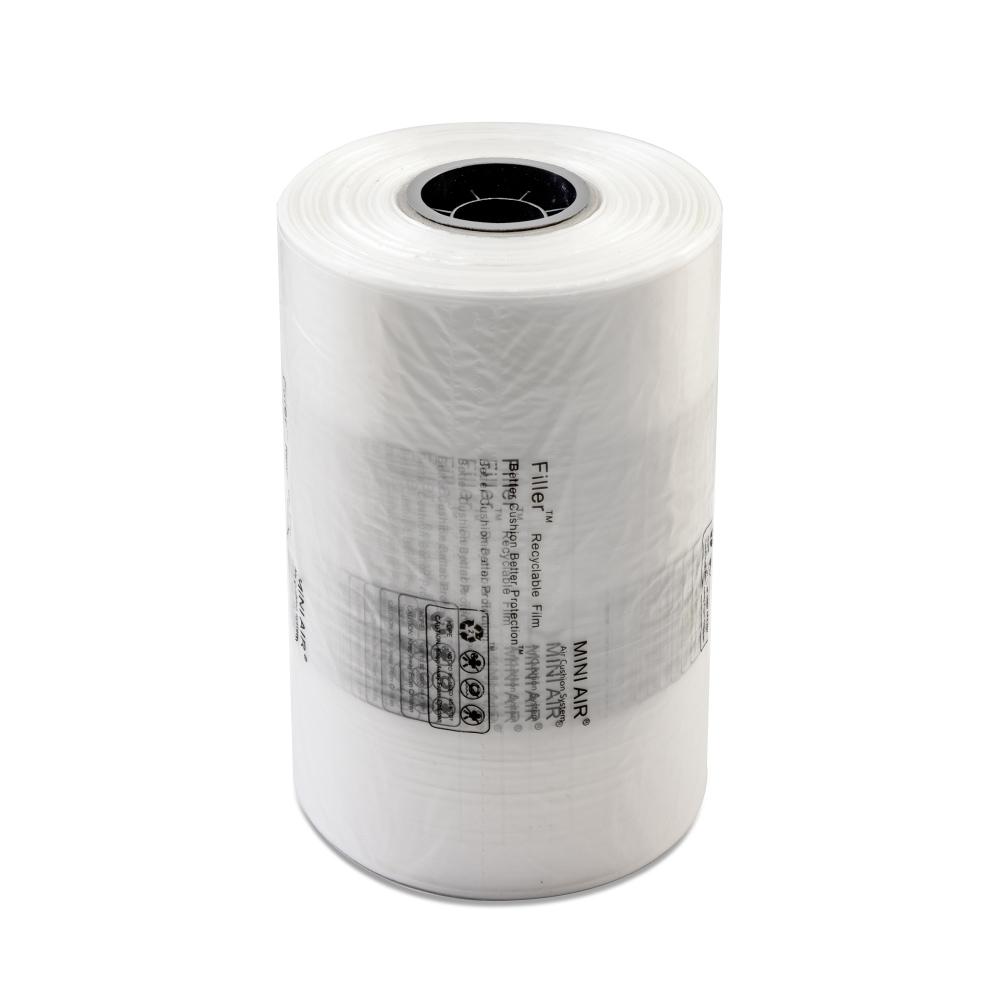 HDPE fólie pro výrobu vzduchových polštářků 200x150mm   280m - polštářek 0e3d9cd459