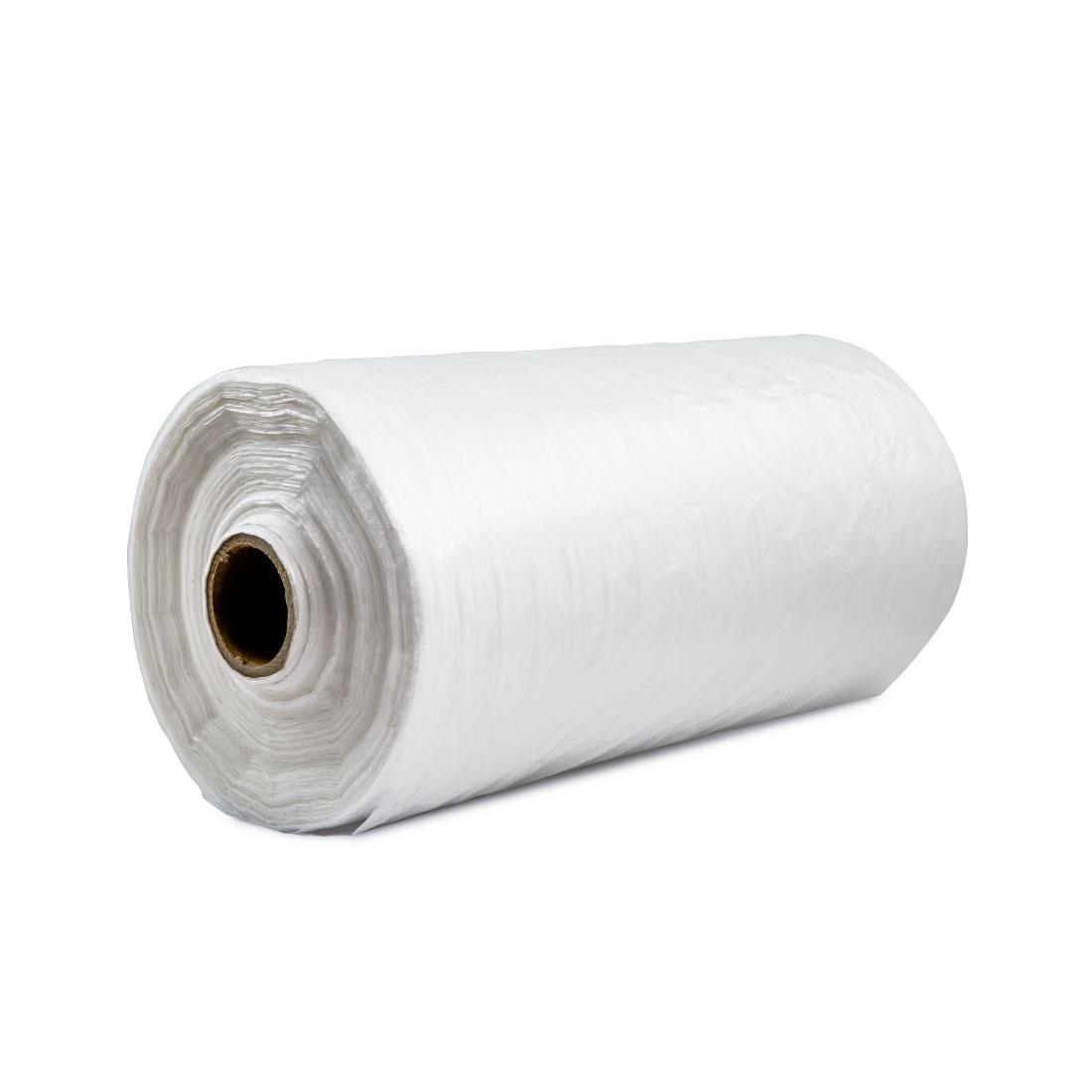 HDPE fólie pro výrobu vzduchových polštářků 325x380mm / 280m - bublinky
