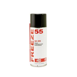 Mrazící sprej Freeze 55 400ml nevodivý hořlavý -55°C