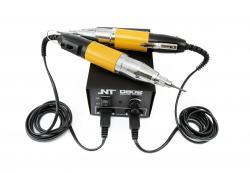 Sada dvou elektrických momentových šroubováku NT-0802 H4