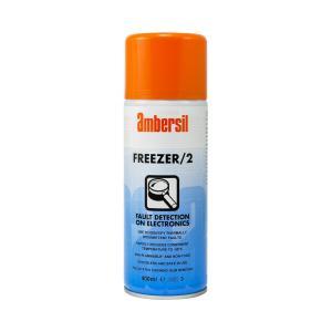 Výrobek: Ambersil Freezer /2 -50°C 400ml nehořlavý