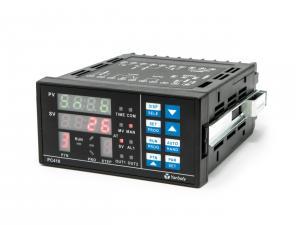 Programovatelný teplotní regulátor PC410 do 1820°C RS485