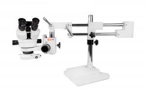 Výrobek: Profesionální trinokulární 16Mpix mikroskop s HDMI