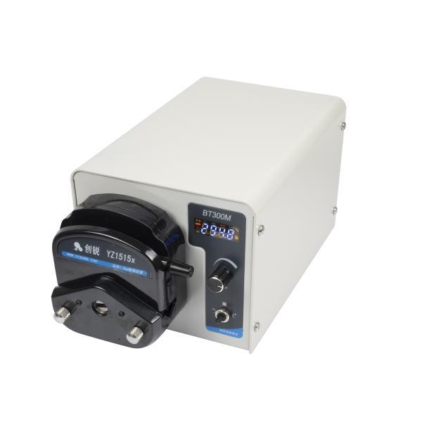 Peristaltické čerpadlo BT300M 0.07 – 1140ml/min