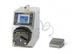 Automatické peristaltické čerpadlo / dávkovač BT600LC 0.007ml - 2280ml