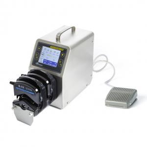 Výrobek: Duální peristaltické čerpadlo / dávkovač BT600LC 2x 0.007ml - 2280ml